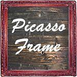 Picasso Frame Depot