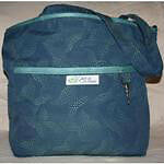 Taylor Diaper Bag by Care.e.On Bags (BRAND NEW)