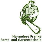 Forstbedarf und Gartentechnik