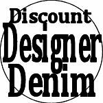Discount Designer Denim