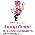 Projector Lamp Genie Europe