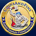CoinsAndPins