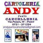 Cartoleria Andy Punto Cancelleria