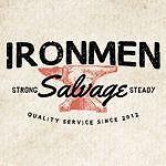 Iron Men Salvage