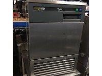 Whirlpool K40 Ice Machine (40kg per 24hrs)