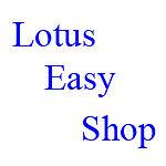 Lotus Easy Shop