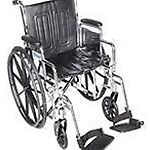 WHEELCHAIR FOR RENT