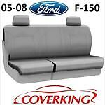 NEW COVERKING REAR SEAT COVER FOR FORD TRUCKS