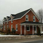 VICTORIAN 2 STORY BRICK HOME-(3% to AGENTS)