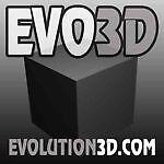 Evolution3D