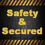 Safety&Secured