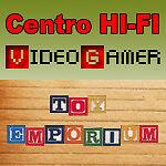 Centro HI-FI & Toy Emporium
