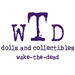 wtd dolls and collectibles