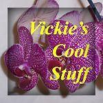 Vickie's Cool Stuff