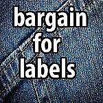 Bargain for Labels