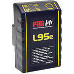PAG Snap-On L95e Budget Broadcast Battery