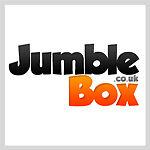 The JumbleBox store