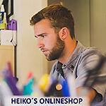 Heiko´s Online Shop