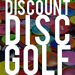 Discount Disc Golf