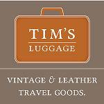 Tim's Luggage