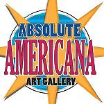Absolute Americana Art Gallery