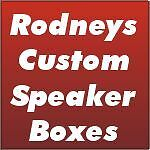 Rodneys Custom Speaker Boxes