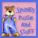 Spunky Plush And Stuff
