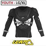 NEW LEATT YOUTH 5.5 BODY PROTECTOR LG/XL