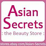 Asian Secrets of Beauty