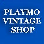 Playmo Vintage Shop