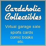 Cardaholic Collectibles