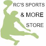 RC'S SPORTS AND MORE STORE