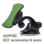 Sapfire KFZ  accessories & more