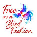 Free as a Bird Fashion