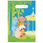 In The Night Garden Party Bags