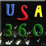 USA 360