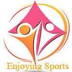 Enjoying Sports