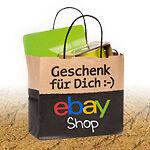 Geschenk für Dich :-) - Shop