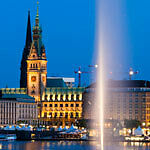 Shockproof Hamburg