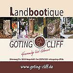 Goting Cliff Landbootique - Boots