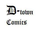 dtown comics