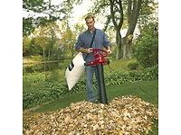 TORO Leaf Vacuum, blower and shredder