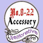 No.8-22 Accessory
