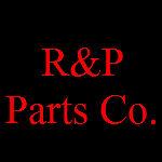 R&P Parts Co
