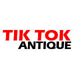 tik tok Antique & World Stamps