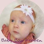 Baby Bow Heaven