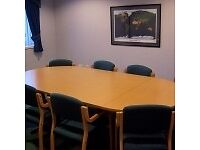 Office Space in Thurso, KW14 - Serviced Offices in Thurso
