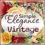 Simple Elegance Vintage