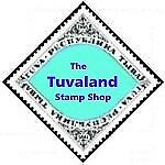 The Tuvaland Stamp Shop