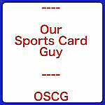 Our Sports Card Guy